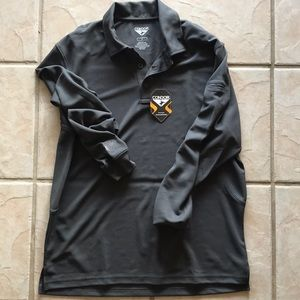 Condor Tactical L/S Polo